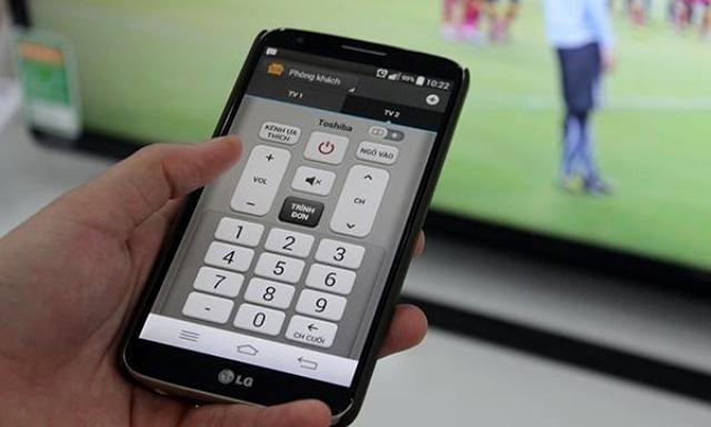 10 tính năng dành riêng cho người dùng smartphone có thể bạn chưa biết ? 6