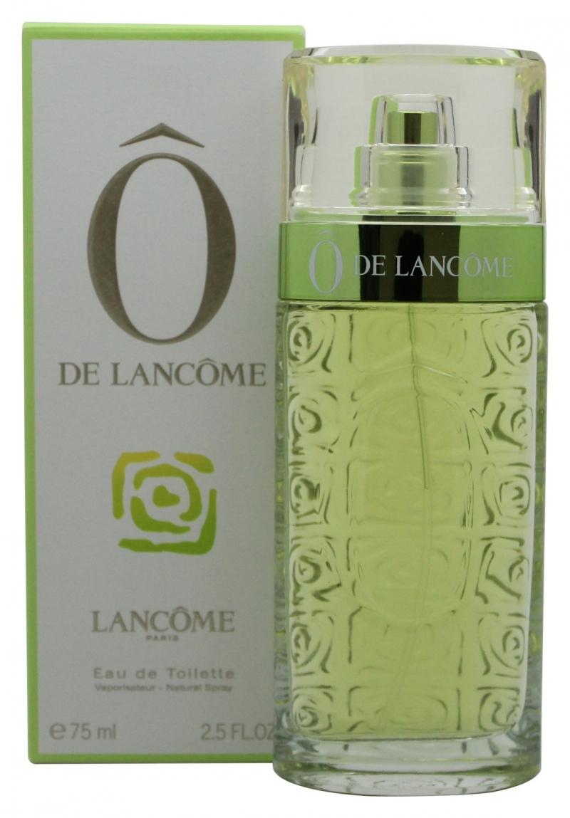 Top 10 chai nước hoa Lancome có mùi hương quyến rũ nhất thế giới 7