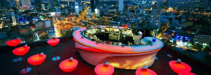 Sài Gòn Về Đêm, Những Điểm Đến Lý Tưởng 43