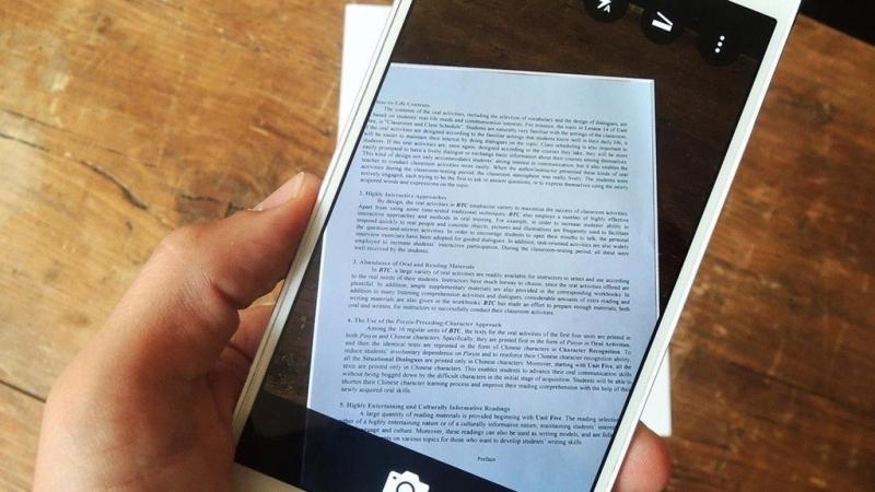 10 tính năng dành riêng cho người dùng smartphone có thể bạn chưa biết ? 7