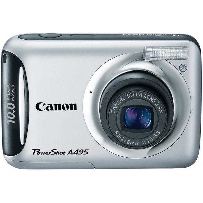 Top 10 máy ảnh kỹ thuật số tốt nhất giá dưới 5 triệu đáng mua nhất 7
