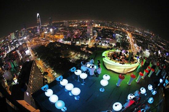 Sài Gòn Về Đêm, Những Điểm Đến Lý Tưởng 44