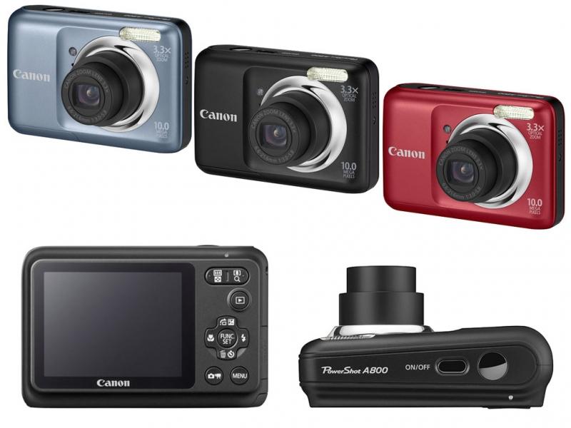 Top 10 máy ảnh kỹ thuật số tốt nhất giá dưới 5 triệu đáng mua nhất 8