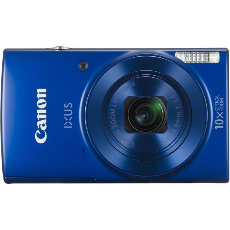 Top 10 máy ảnh kỹ thuật số tốt nhất giá dưới 5 triệu đáng mua nhất 9