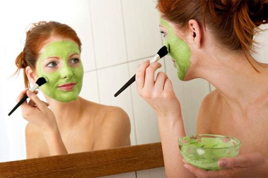 10 mẹo hay khi đắp mặt nạ làm đẹp da mặt thần tốc bạn chưa biết