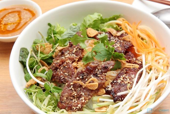 Top 10 khu phố ẩm thực lớn và nổi tiếng tại Sài Gòn bạn không thể bỏ qua 1