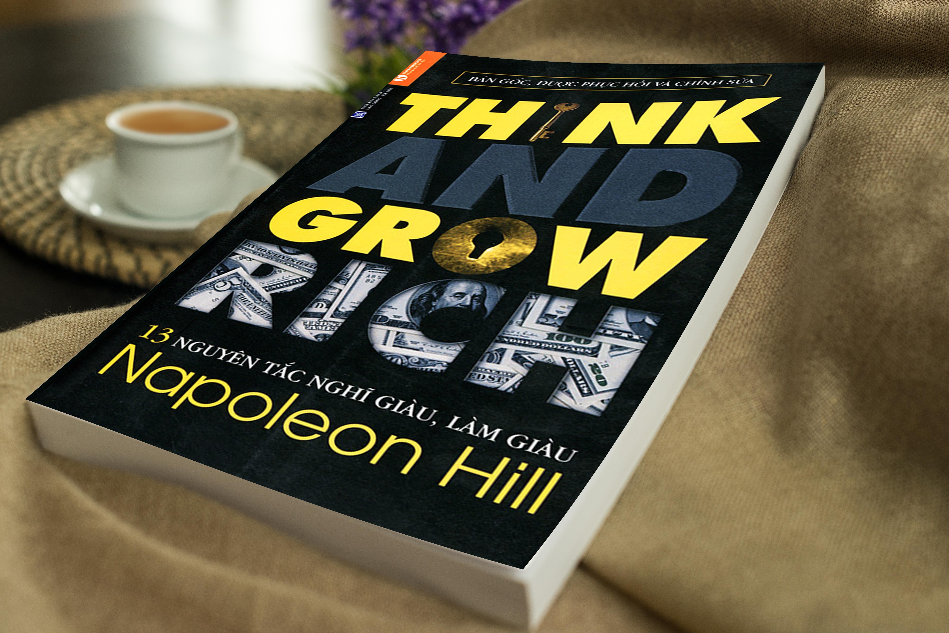 Top 10 cuốn sách hay, tâm đắc thay đổi cuộc đời bạn nên đọc nhất 1
