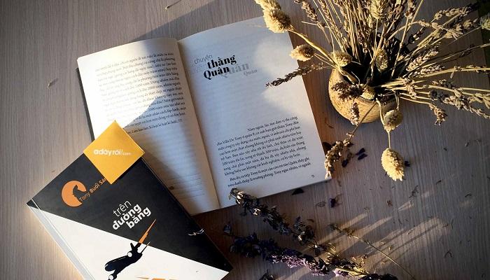 Top 10 cuốn sách hay, tâm đắc thay đổi cuộc đời bạn nên đọc nhất 2