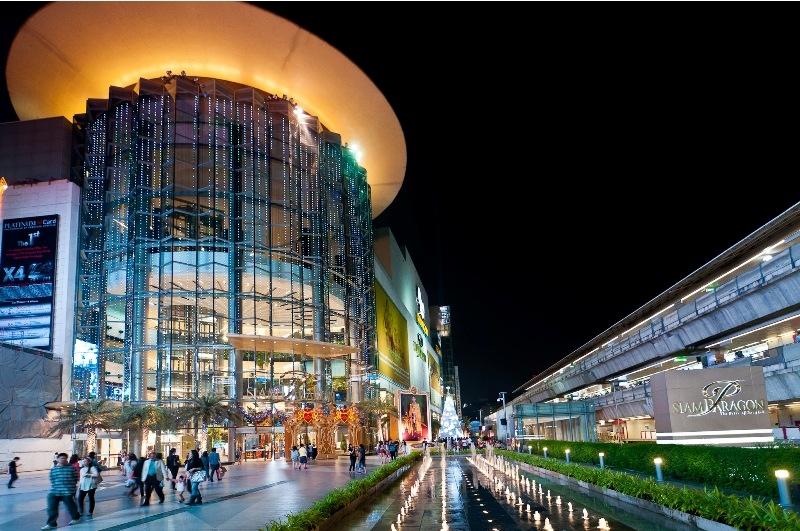 Top 10+ các trung tâm mua sắm lớn nhất thế giới 12