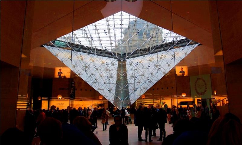 Top 10+ các trung tâm mua sắm lớn nhất thế giới 13
