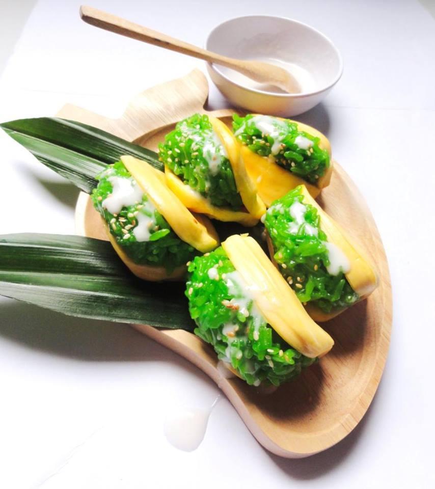 Top 10 món ăn mang đậm nét Thái tại Sài Gòn mà bạn không nên bỏ lỡ 5