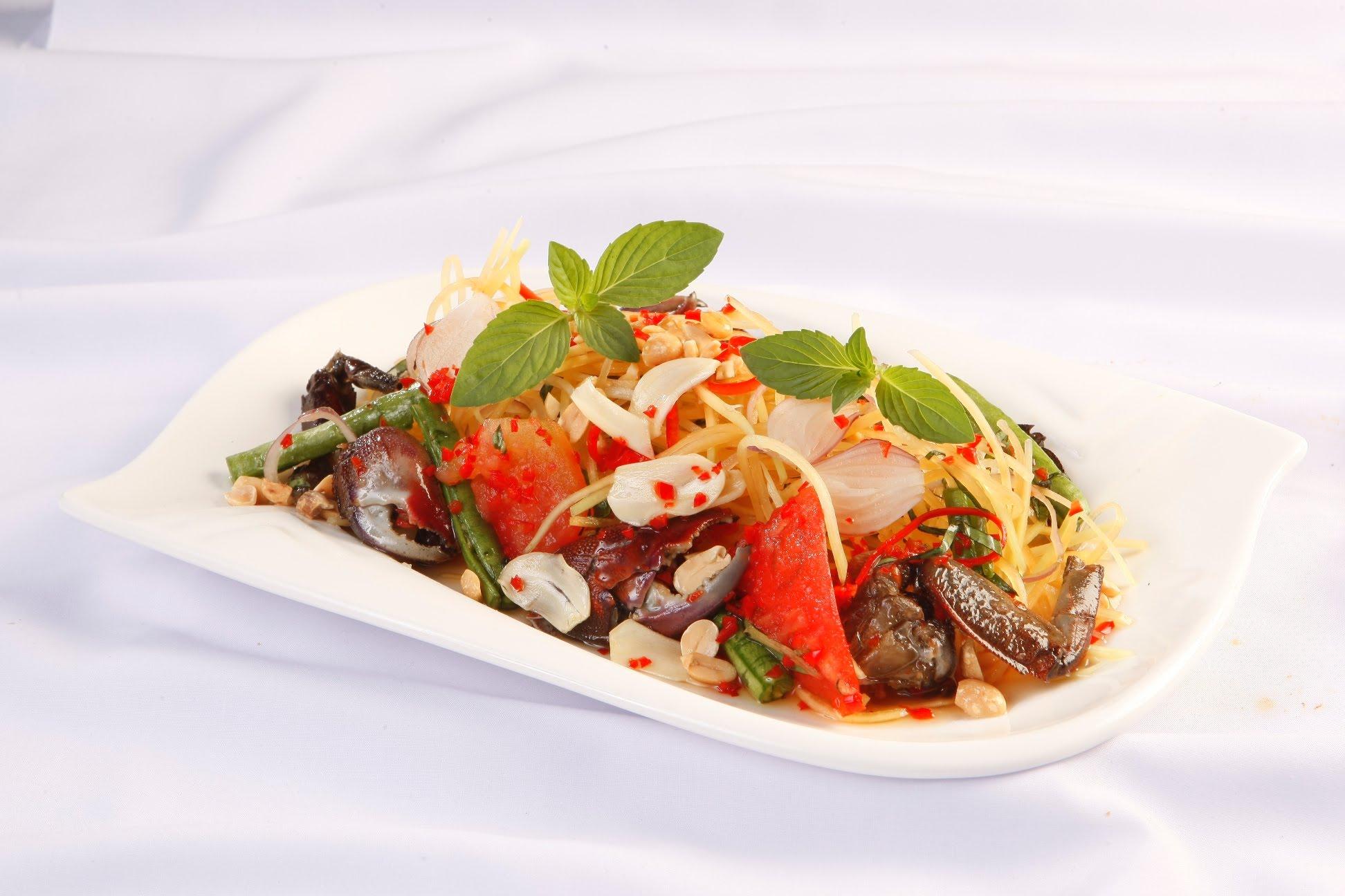 Top 10 món ăn mang đậm nét Thái tại Sài Gòn mà bạn không nên bỏ lỡ 6