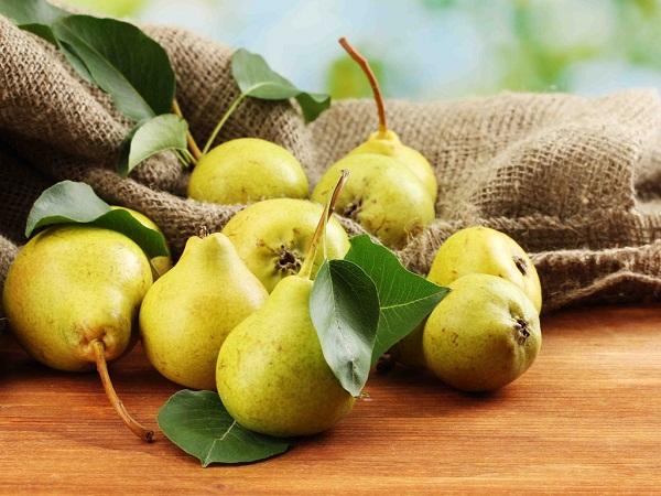 Top 10 loại trái cây giúp bạn da khỏe dáng đẹp lý tưởng 6