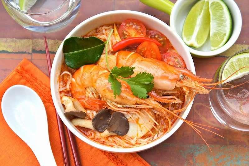 Top 10 món ăn mang đậm nét Thái tại Sài Gòn mà bạn không nên bỏ lỡ 8