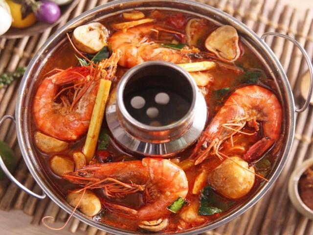 Top 10 món ăn mang đậm nét Thái tại Sài Gòn mà bạn không nên bỏ lỡ 9