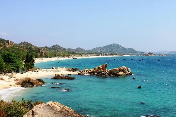 Top 10 bãi biển đẹp không thể bỏ qua khi du lịch đến Việt Nam 2