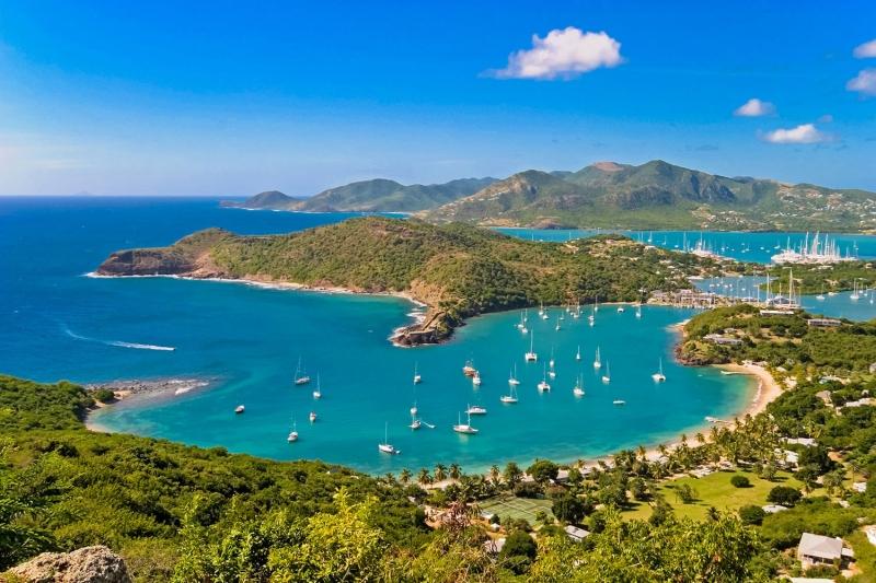 Top 10 quốc gia có cảnh đẹp lý tưởng và dân số thấp nhất thế giới 2