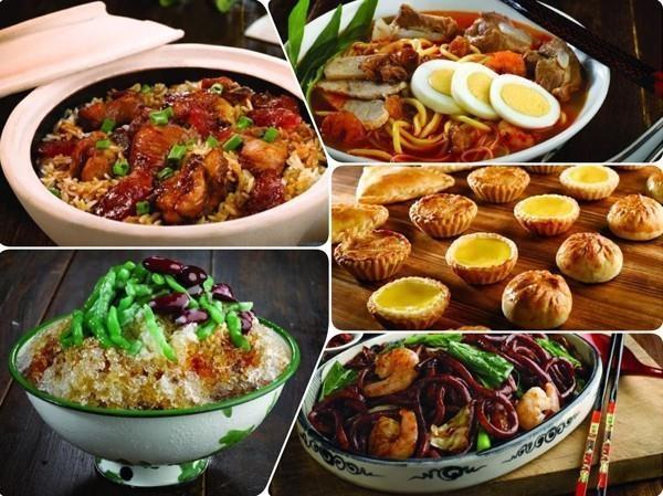 Top 10 quốc gia có nền ẩm thực đa dạng hấp dẫn nhất thế giới 2