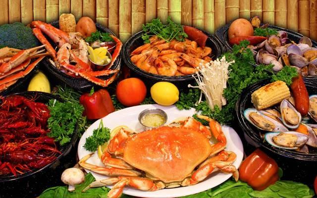 Top 10 khu phố ẩm thực lớn và nổi tiếng tại Sài Gòn bạn không thể bỏ qua 2