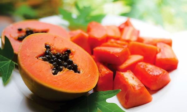Top 10 loại trái cây giúp bạn da khỏe dáng đẹp lý tưởng 10