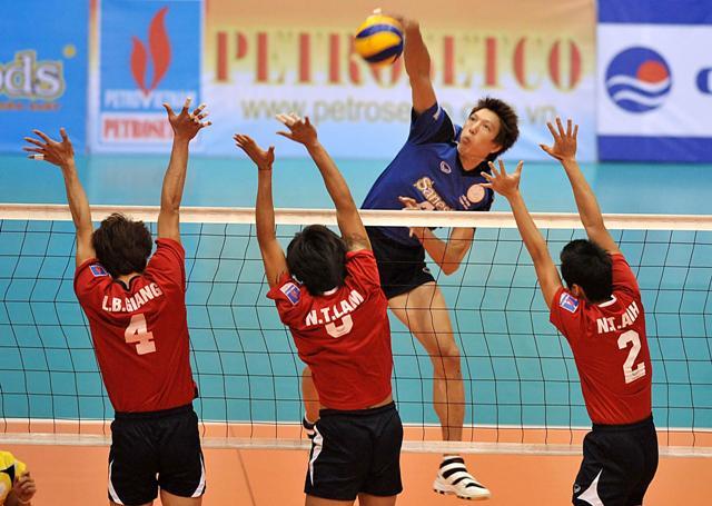 Top 10 vận động viên tài năng làm rạng danh Việt Nam 5