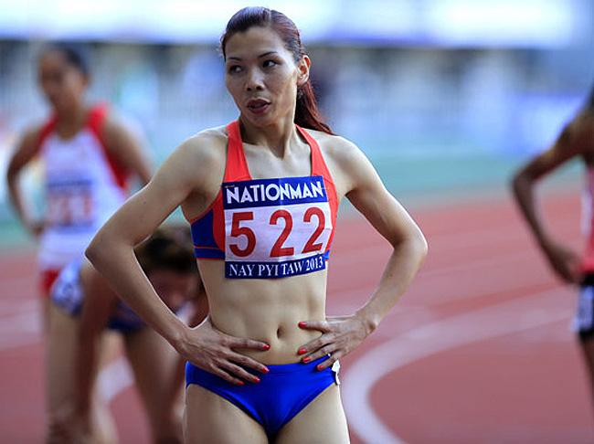 Top 10 vận động viên tài năng làm rạng danh Việt Nam 6
