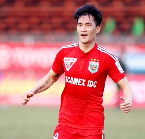 Top 10 vận động viên tài năng làm rạng danh Việt Nam 8
