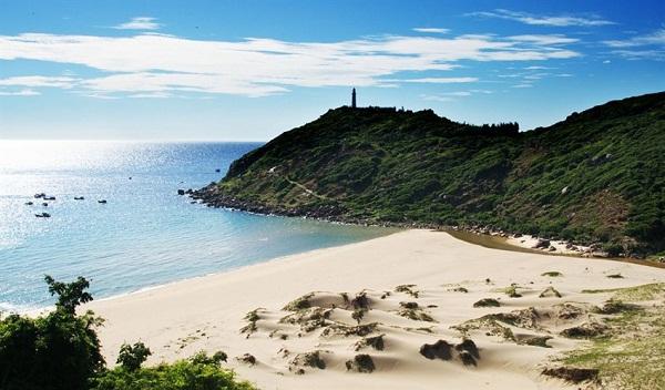 Top 10 bãi biển đẹp không thể bỏ qua khi du lịch đến Việt Nam 3