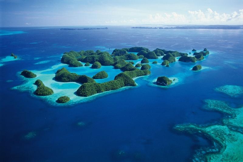Top 10 quốc gia có cảnh đẹp lý tưởng và dân số thấp nhất thế giới 3
