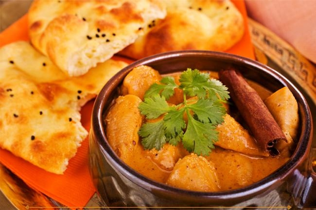Top 10 quốc gia có nền ẩm thực đa dạng hấp dẫn nhất thế giới 3