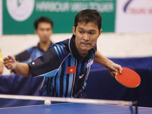 Top 10 vận động viên tài năng làm rạng danh Việt Nam 10
