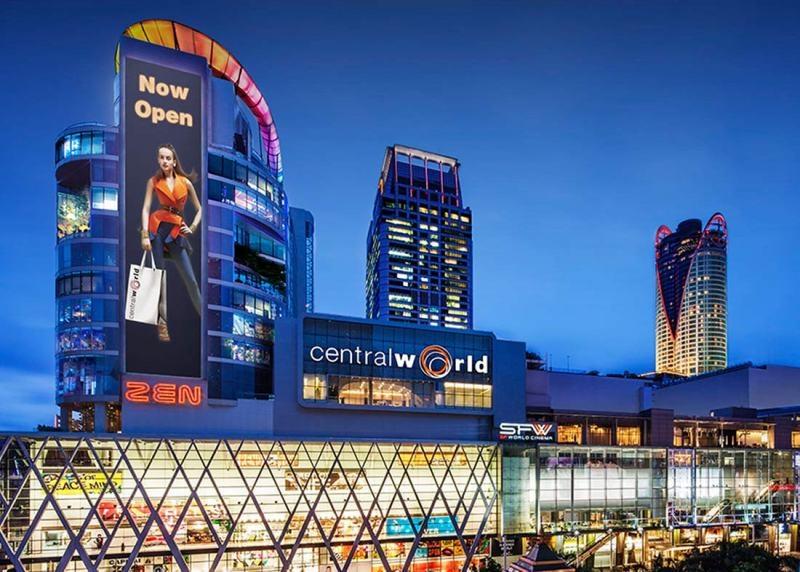 Top 10+ các trung tâm mua sắm lớn nhất thế giới 4