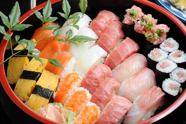 Top 10 quốc gia có nền ẩm thực đa dạng hấp dẫn nhất thế giới 4