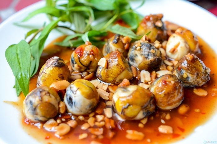 Top 10 khu phố ẩm thực lớn và nổi tiếng tại Sài Gòn bạn không thể bỏ qua 4