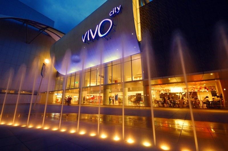 Top 10+ các trung tâm mua sắm lớn nhất thế giới 5