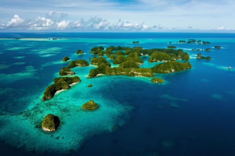 Top 10 quốc gia có cảnh đẹp lý tưởng và dân số thấp nhất thế giới 5