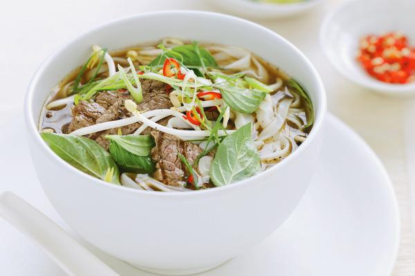 Top 10 quốc gia có nền ẩm thực đa dạng hấp dẫn nhất thế giới 5