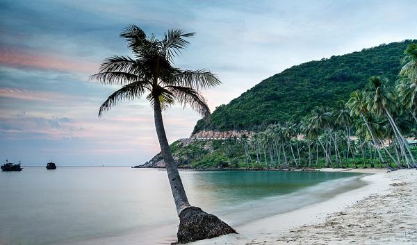 Top 10 bãi biển đẹp không thể bỏ qua khi du lịch đến Việt Nam 6