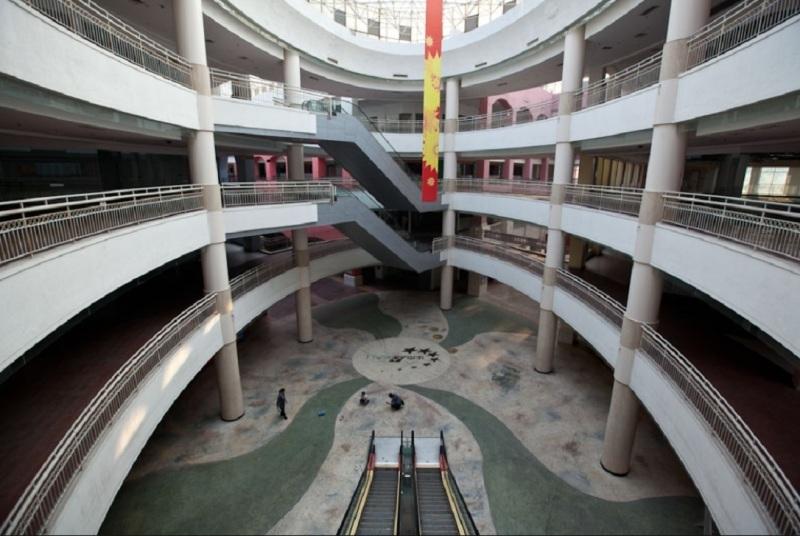 Top 10+ các trung tâm mua sắm lớn nhất thế giới 6