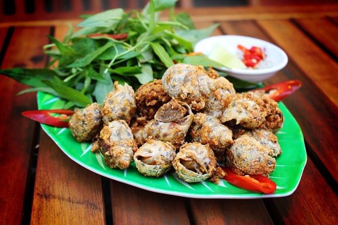 Top 10 khu phố ẩm thực lớn và nổi tiếng tại Sài Gòn bạn không thể bỏ qua 6