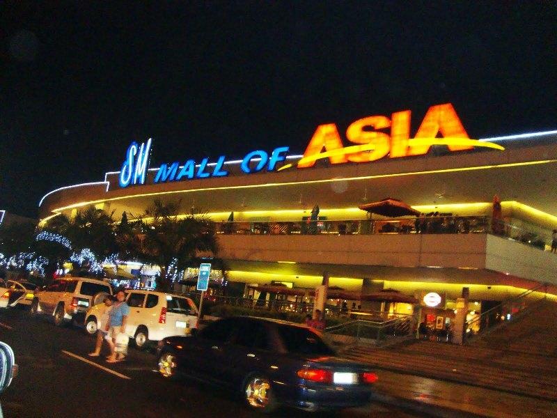 Top 10+ các trung tâm mua sắm lớn nhất thế giới 7