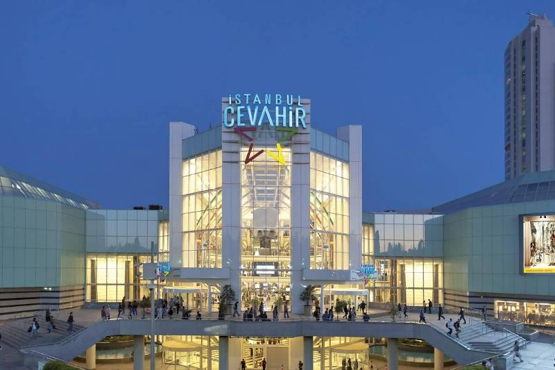 Top 10+ các trung tâm mua sắm lớn nhất thế giới 8