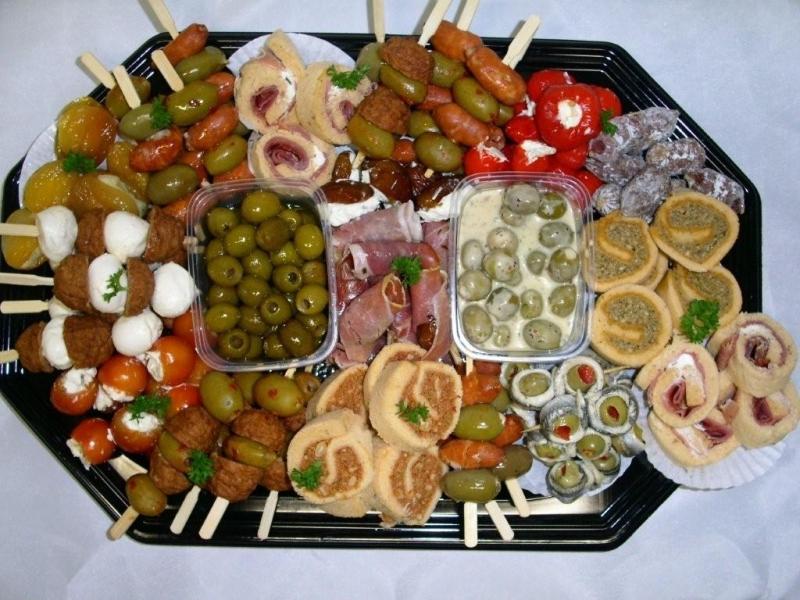 Top 10 quốc gia có nền ẩm thực đa dạng hấp dẫn nhất thế giới 8