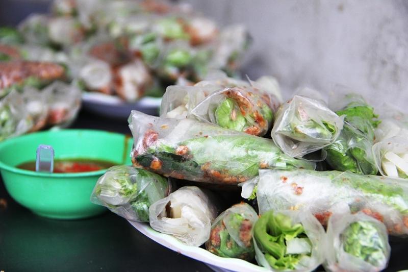 Top 10 khu phố ẩm thực lớn và nổi tiếng tại Sài Gòn bạn không thể bỏ qua 8