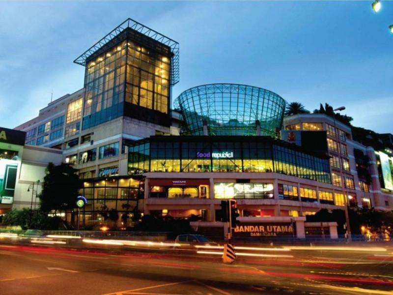 Top 10+ các trung tâm mua sắm lớn nhất thế giới 9