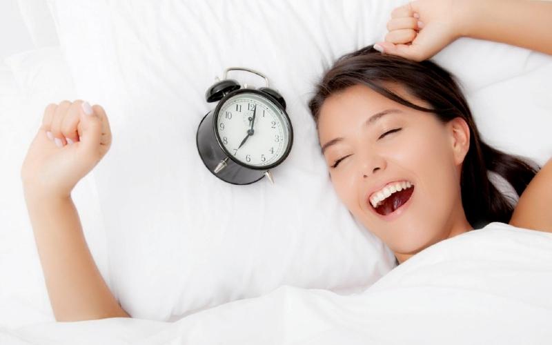 Top 10 bí quyết giúp bạn có giấc ngủ ngon mỗi ngày 9