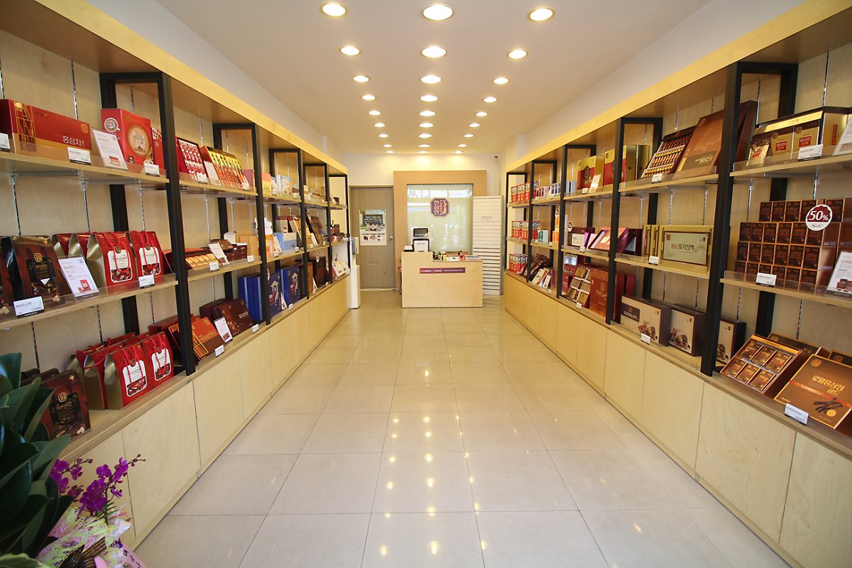 Top 10 cửa hàng bán Nhân Sâm Hàn Quốc tại TPHCM uy tín, đảm bảo chất lượng và giá rẻ nhất 6