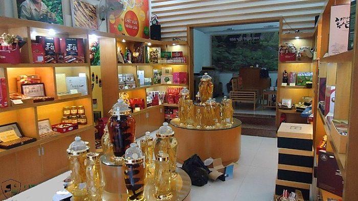 Top 10 cửa hàng bán nhân sâm, hồng sâm Hàn Quốc tại TPHCM uy tín, đảm bảo chất lượng và giá rẻ nhất 11