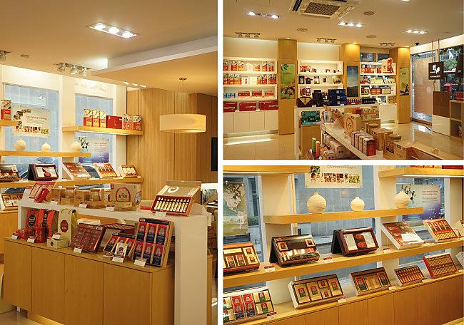 Top 10 cửa hàng bán nhân sâm, hồng sâm Hàn Quốc tại TPHCM uy tín, đảm bảo chất lượng và giá rẻ nhất 4