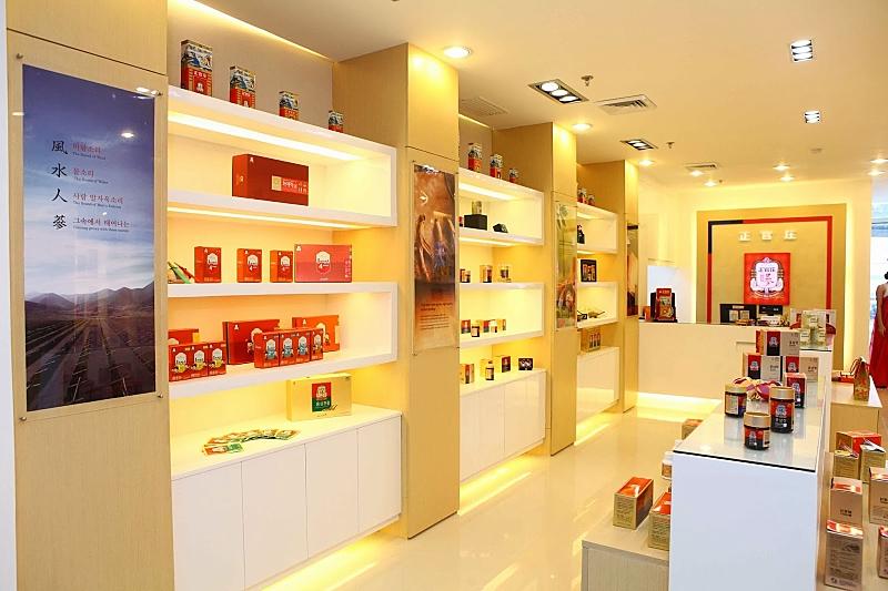 Top 10 cửa hàng bán Nhân Sâm Hàn Quốc tại TPHCM uy tín, đảm bảo chất lượng và giá rẻ nhất 2